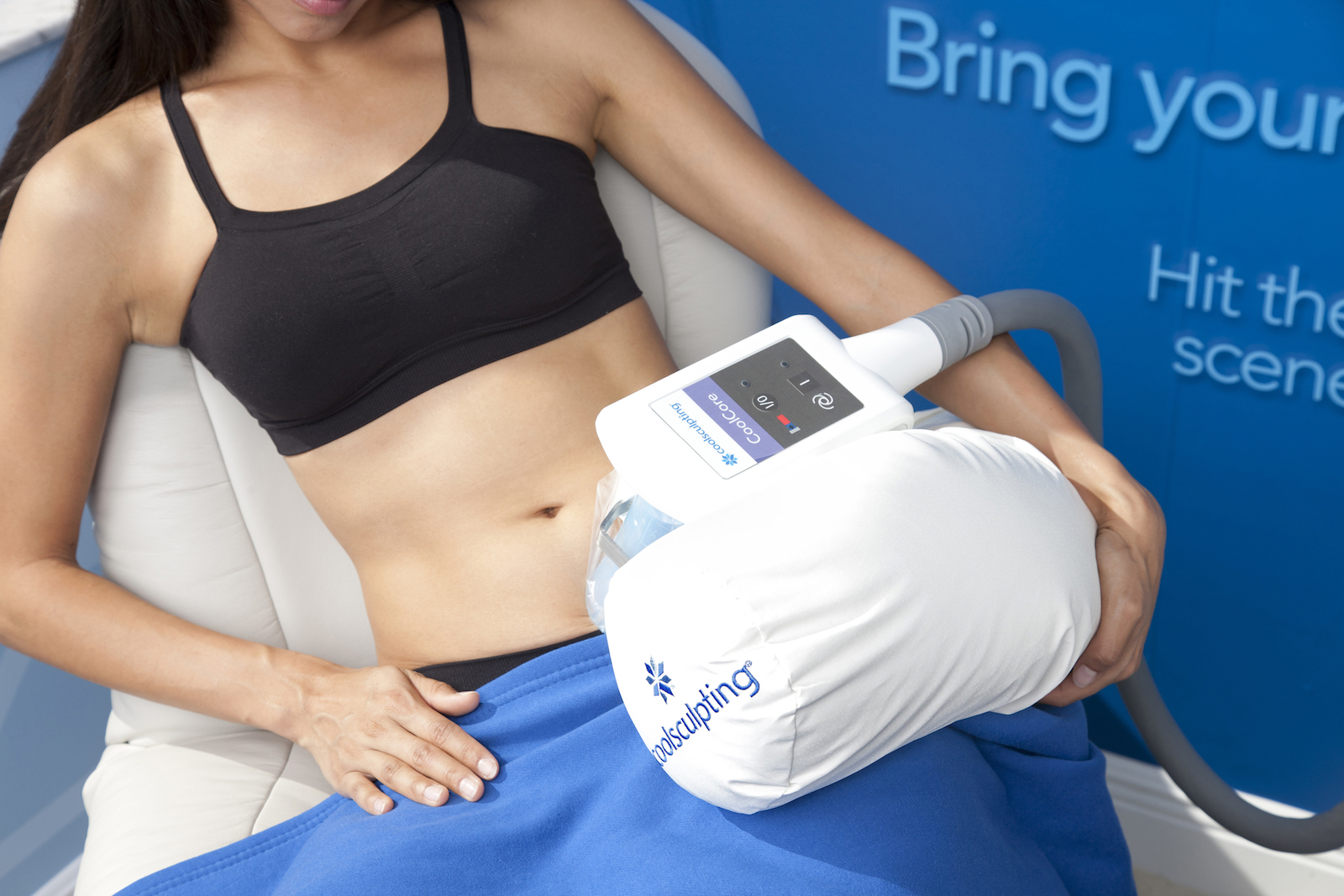 Whittier Coolsculpting