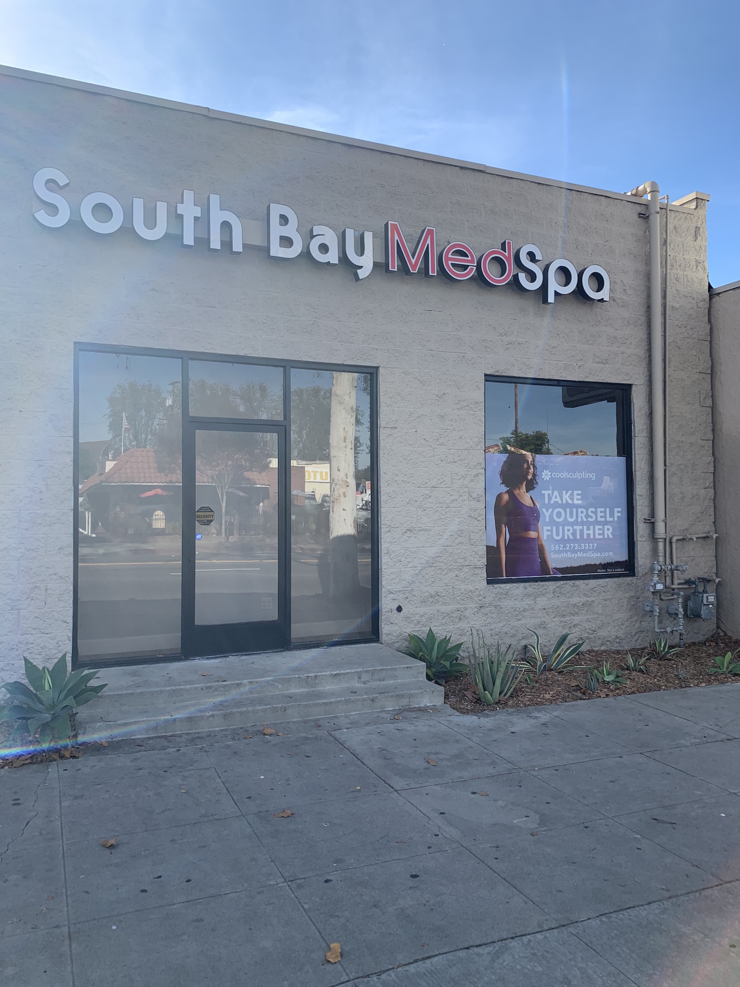 south bay med spa whittier