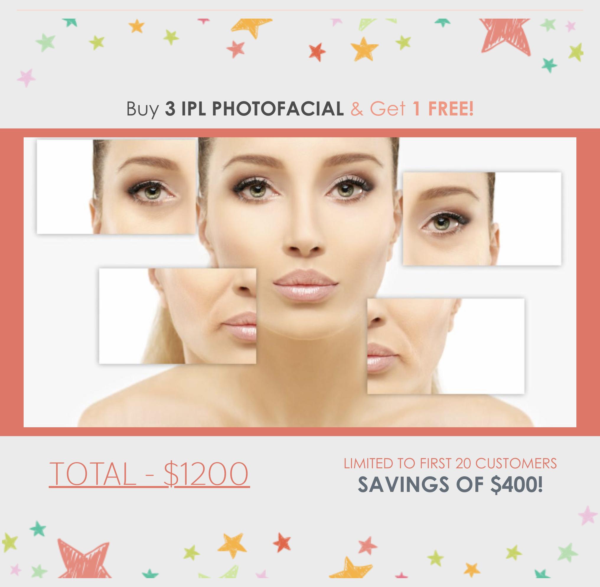 anti-aging-promo-offer-ipl-photfacial-spot-pigmentation-laser treatment-near-me
