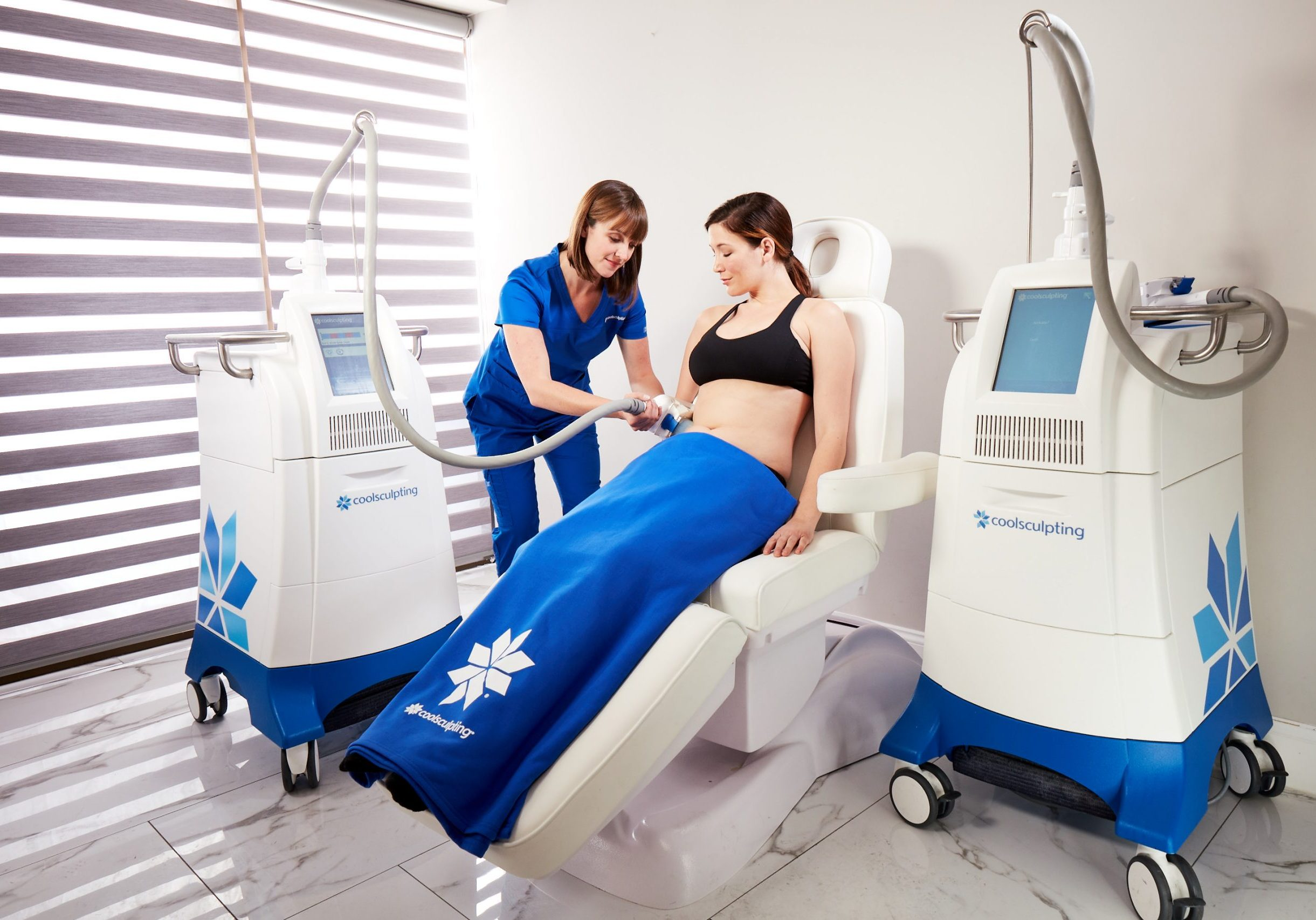 coolsculpting before and after whitteir med spa